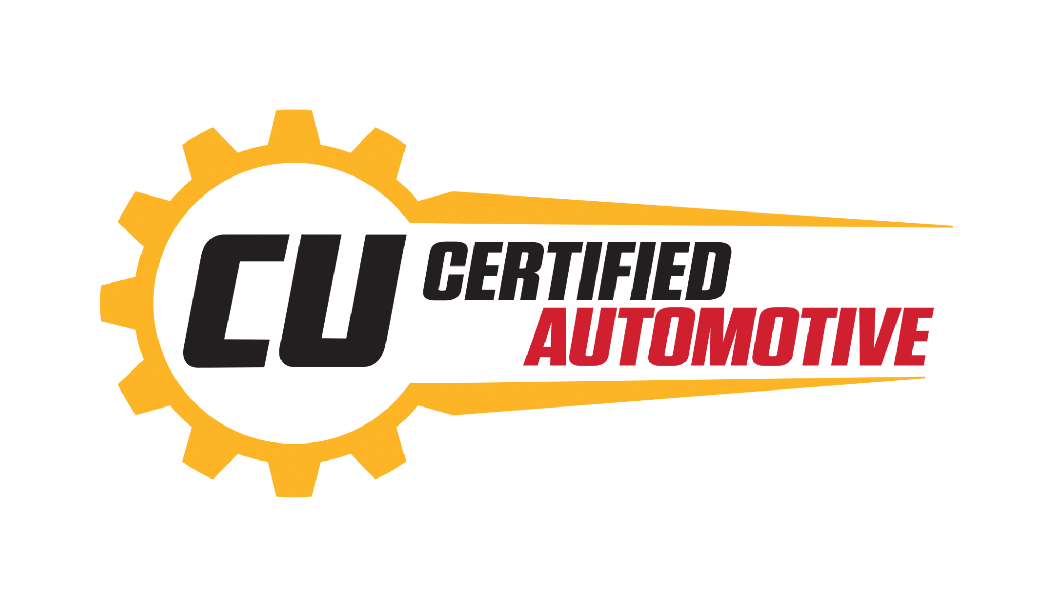 Logo Graphic for CU Certified Automotive Extended Service Agreement
