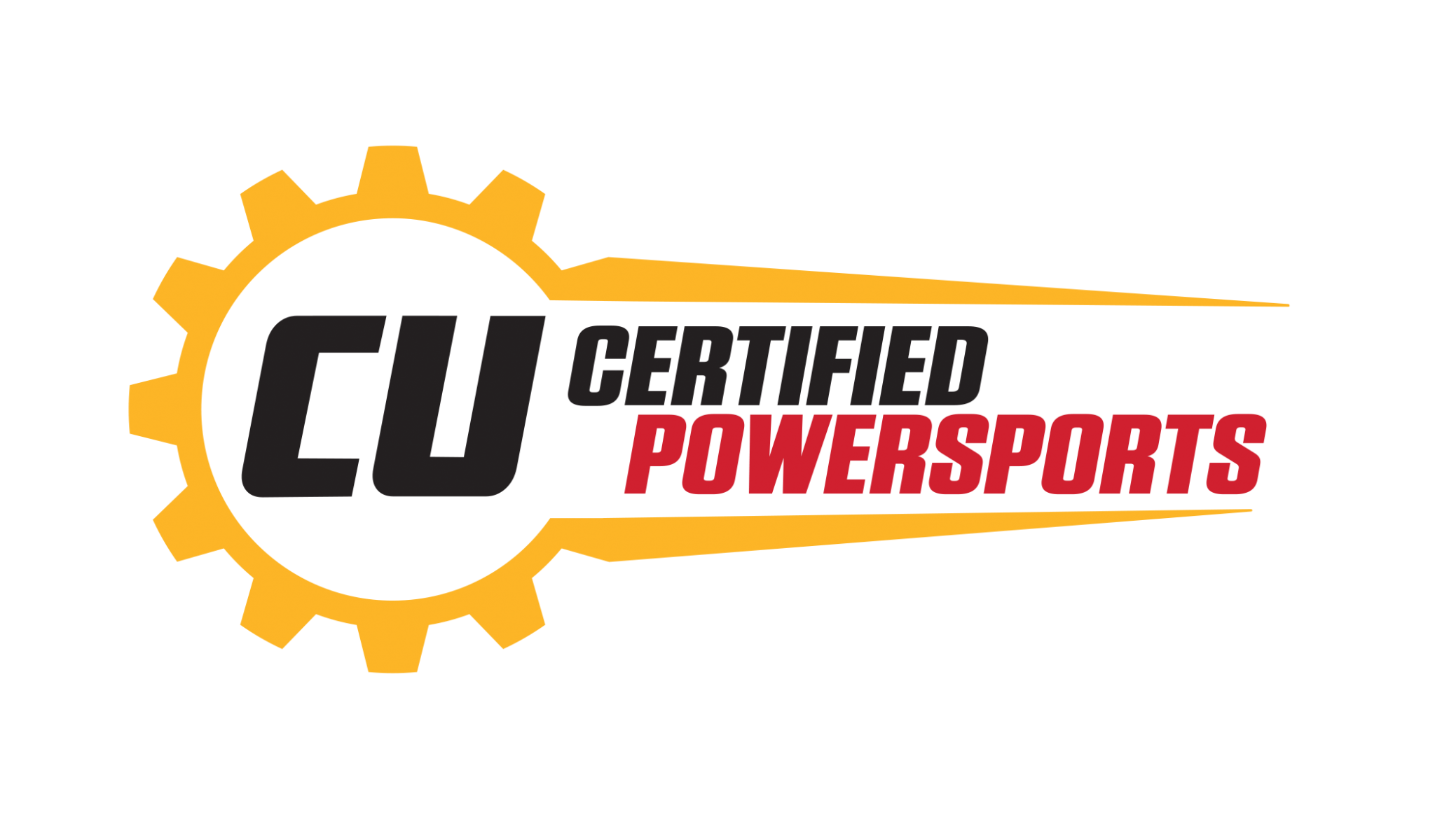 Logo Graphic for CU Certified Powersports Extended Service Agreement