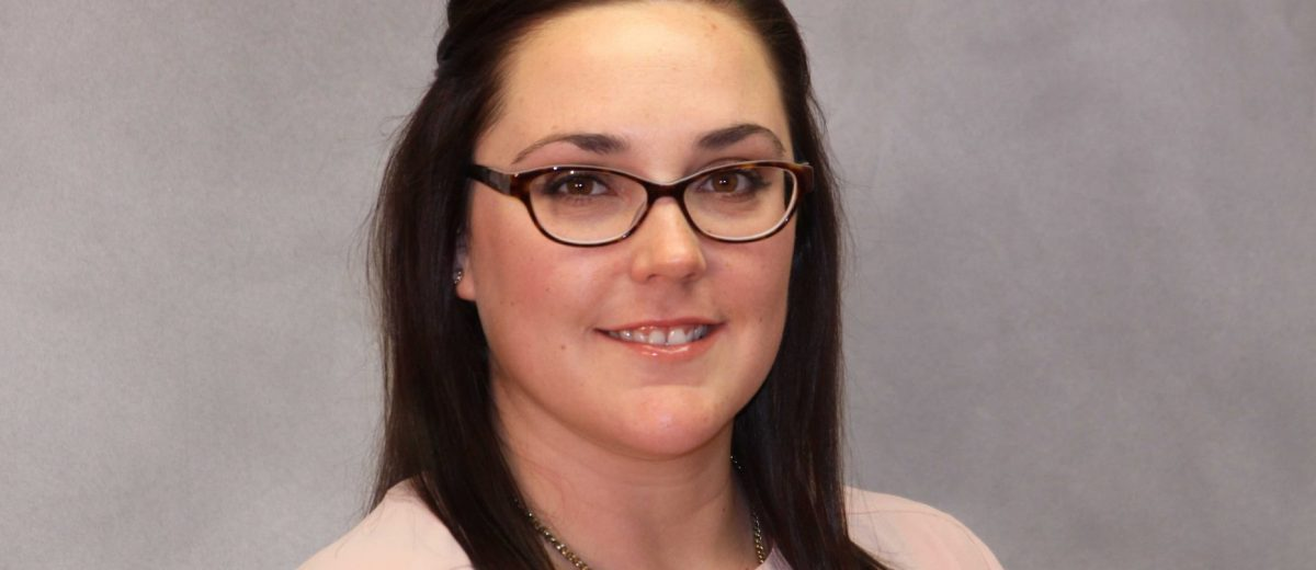 Photo of Janelle Morin Branch Manager in Fort Fairfield