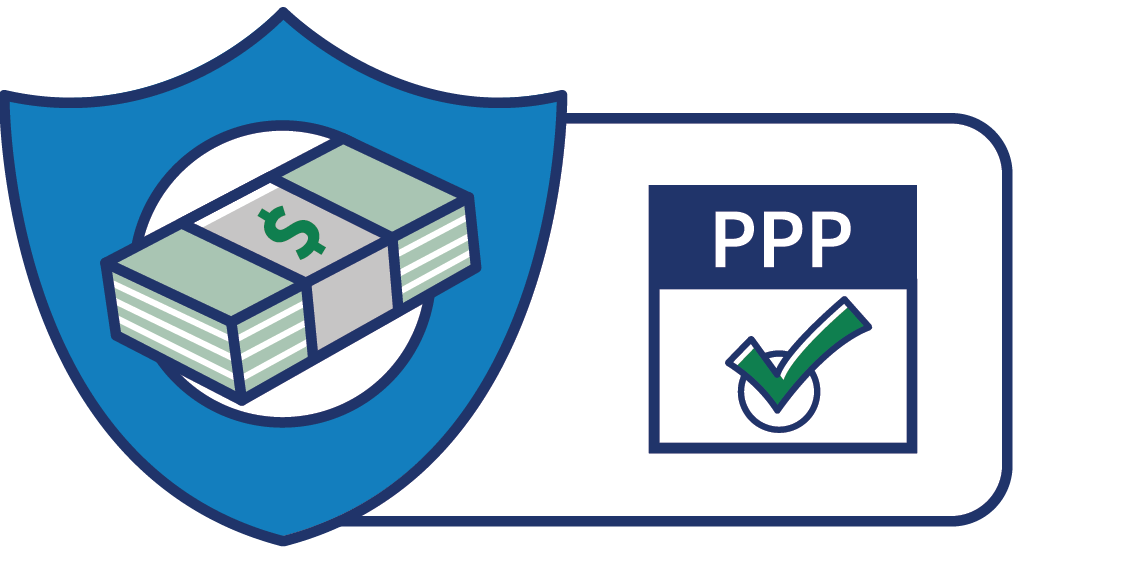 SBA Payroll Protections Program Icon